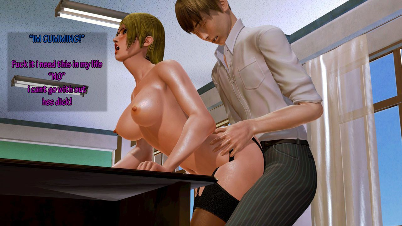 Detention - part 3