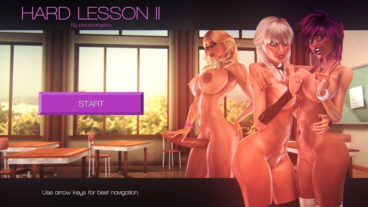 Hard Lesson 2 - Part 1