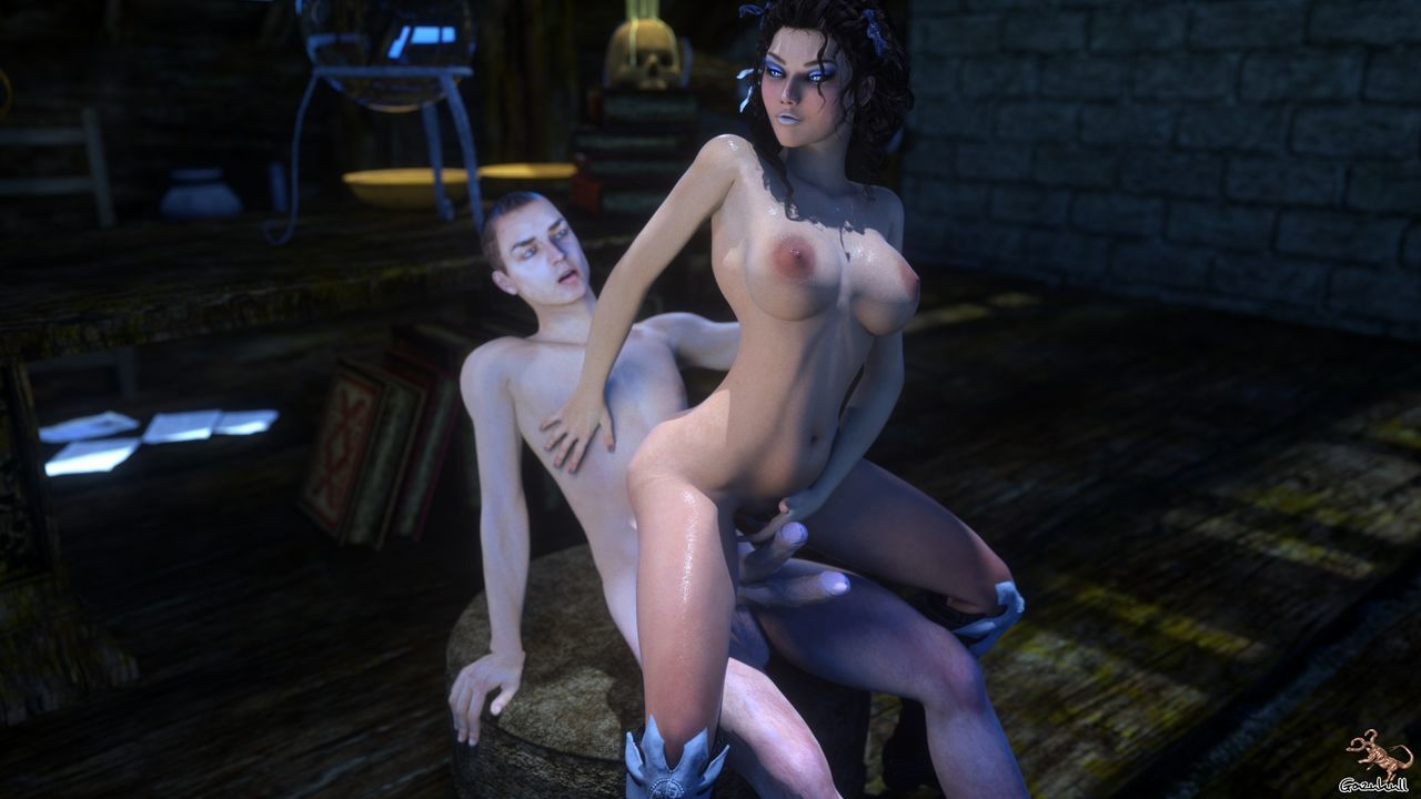Gazukul - The Medicine Woman - part 2