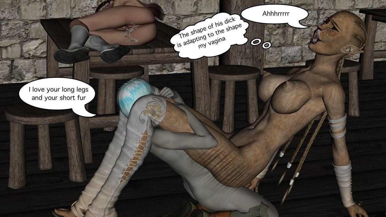 Игру квест скачать порно