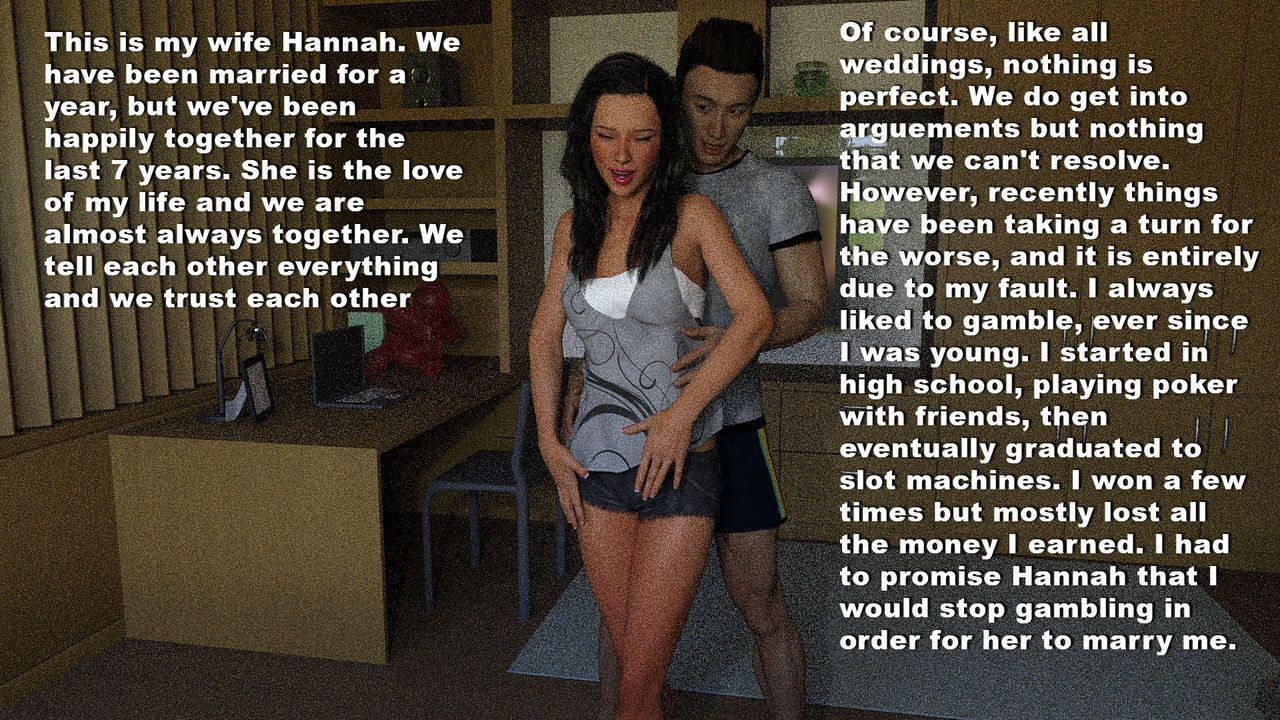 [3Diddly] Hannah\'s Corruption Chapter 1