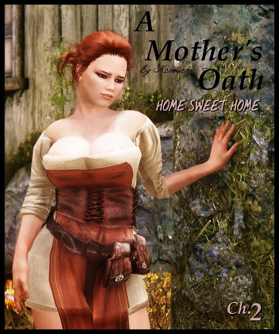 A Mother\'s Oath - Home Sweet Home (Chapter 2)