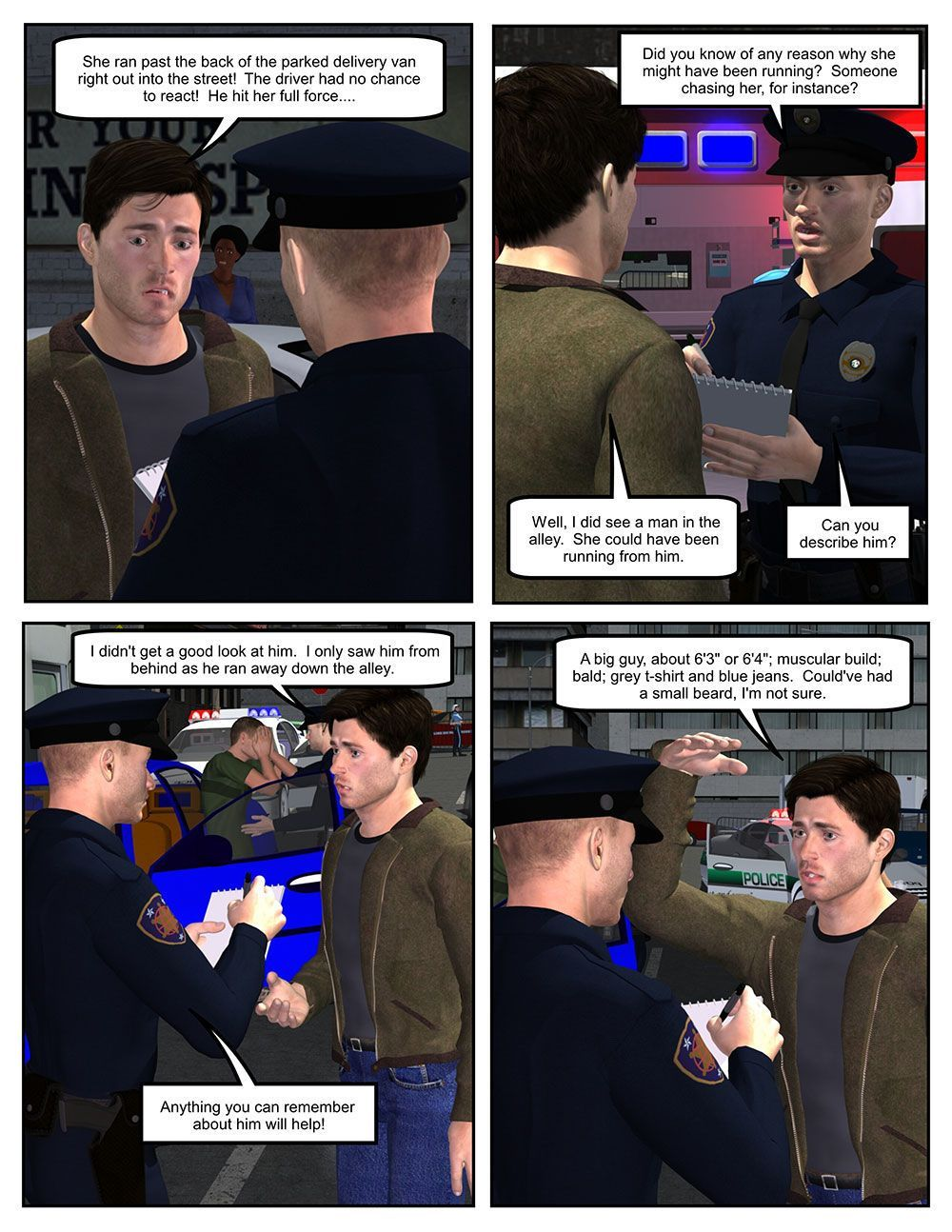 [Commotion22] The John Palmer Chronicles - part 2