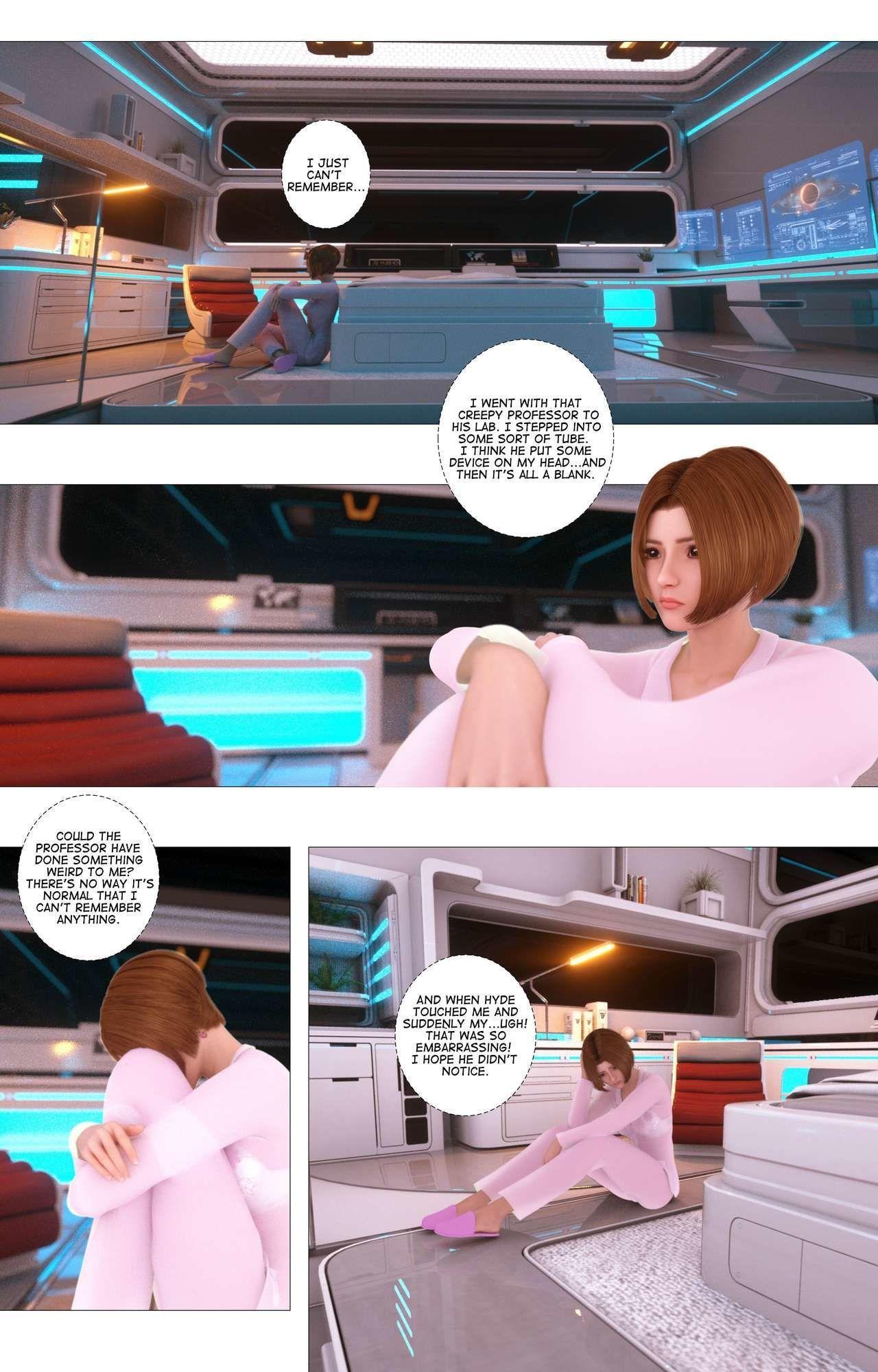 [G9MPcomics] Zerion - part 6