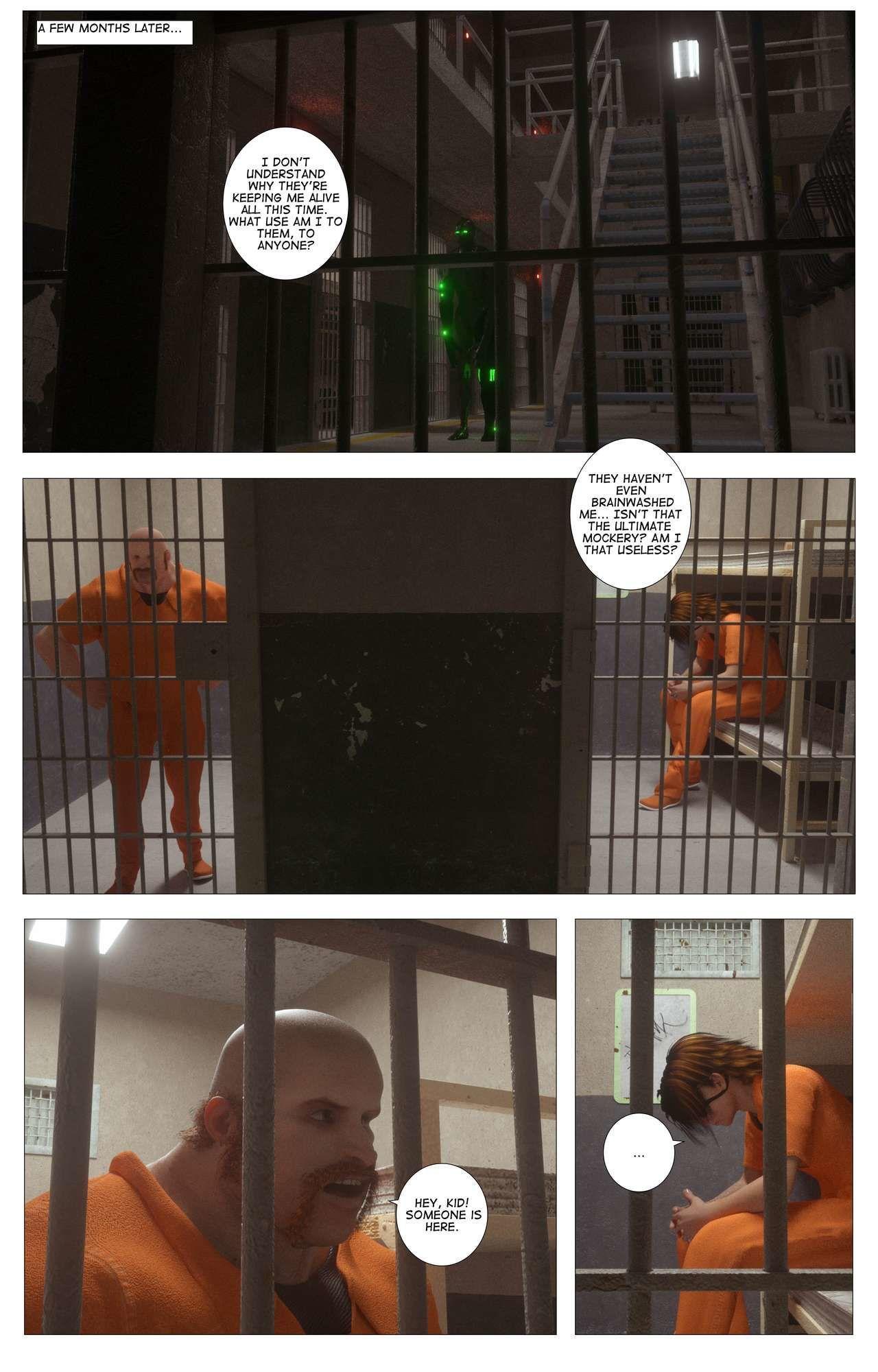 [G9MPcomics] Zerion - part 12