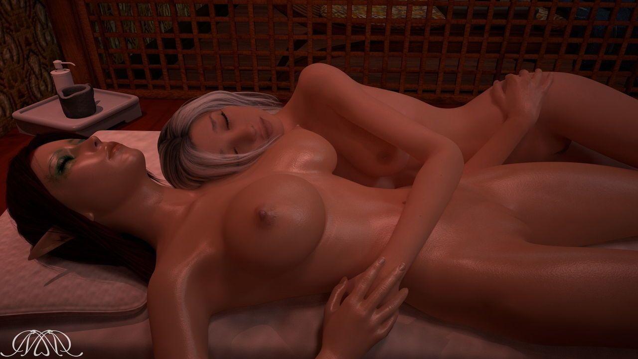 [Morfium] Afterwork Massage - part 5