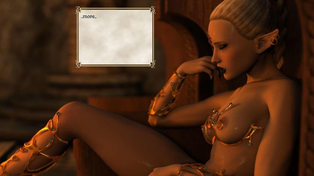 SquarePeg3D - Broken Bundle ch.1 - part 4
