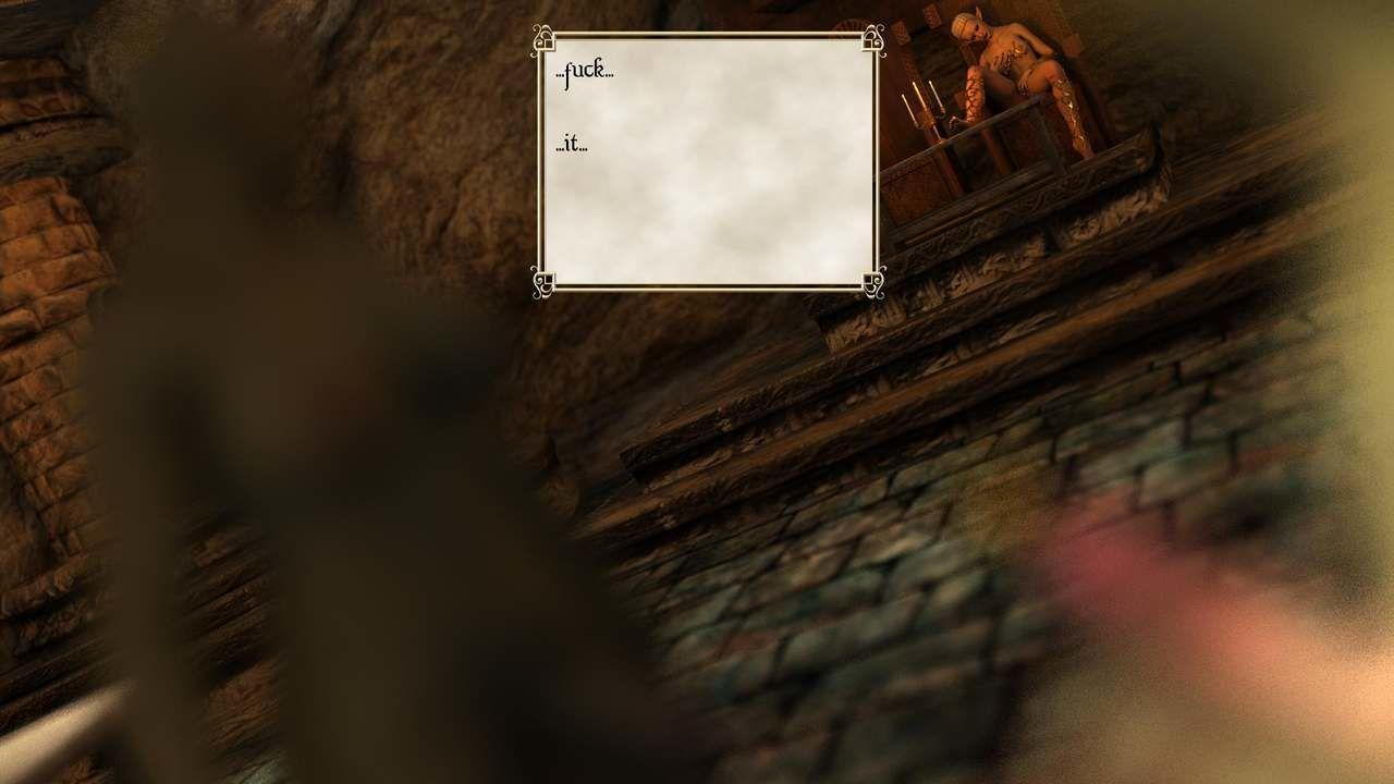 SquarePeg3D - Broken Bundle ch.1 - part 5