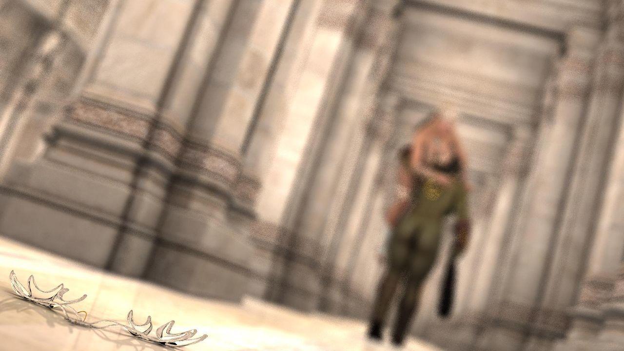 SquarePeg3D - Broken Bundle ch.1 - part 7