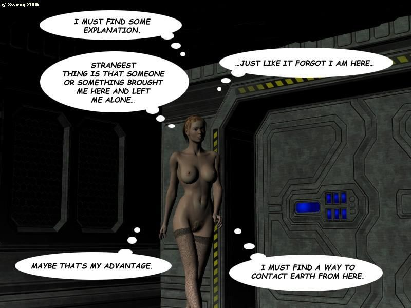 [Svarog] Eve: Visitors - part 2