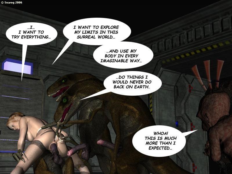 [Svarog] Eve: Visitors - part 16