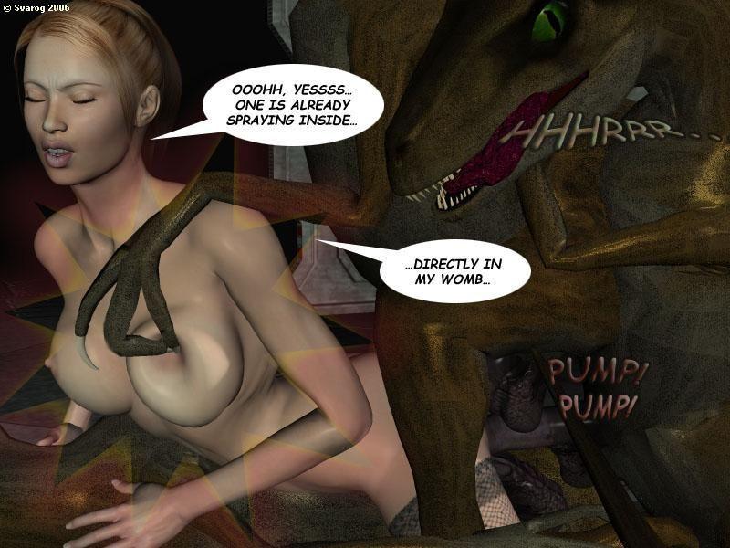 [Svarog] Eve: Visitors - part 17
