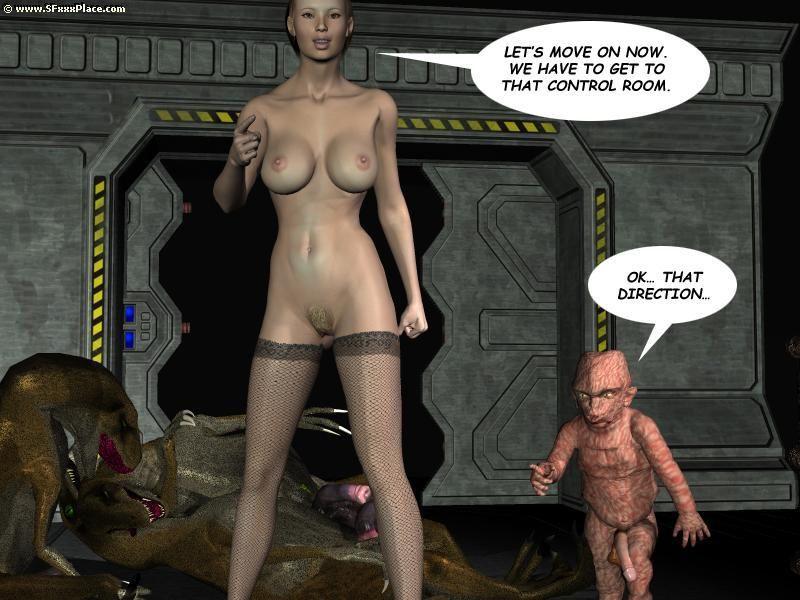 [Svarog] Eve: Visitors - part 18