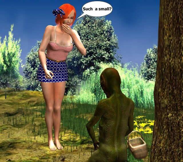 alien fucks calloge gill
