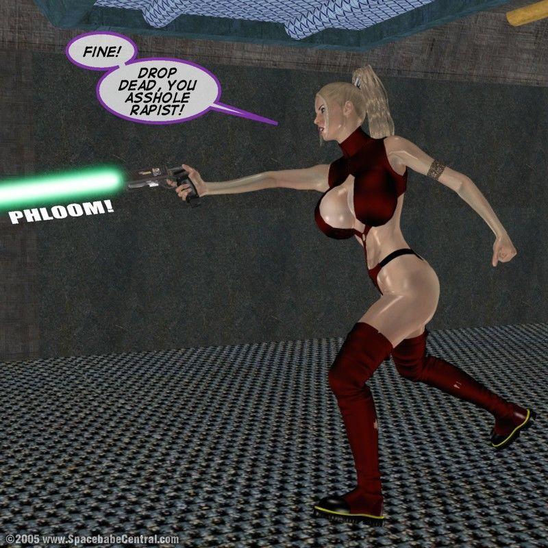 FUBAR - part 20
