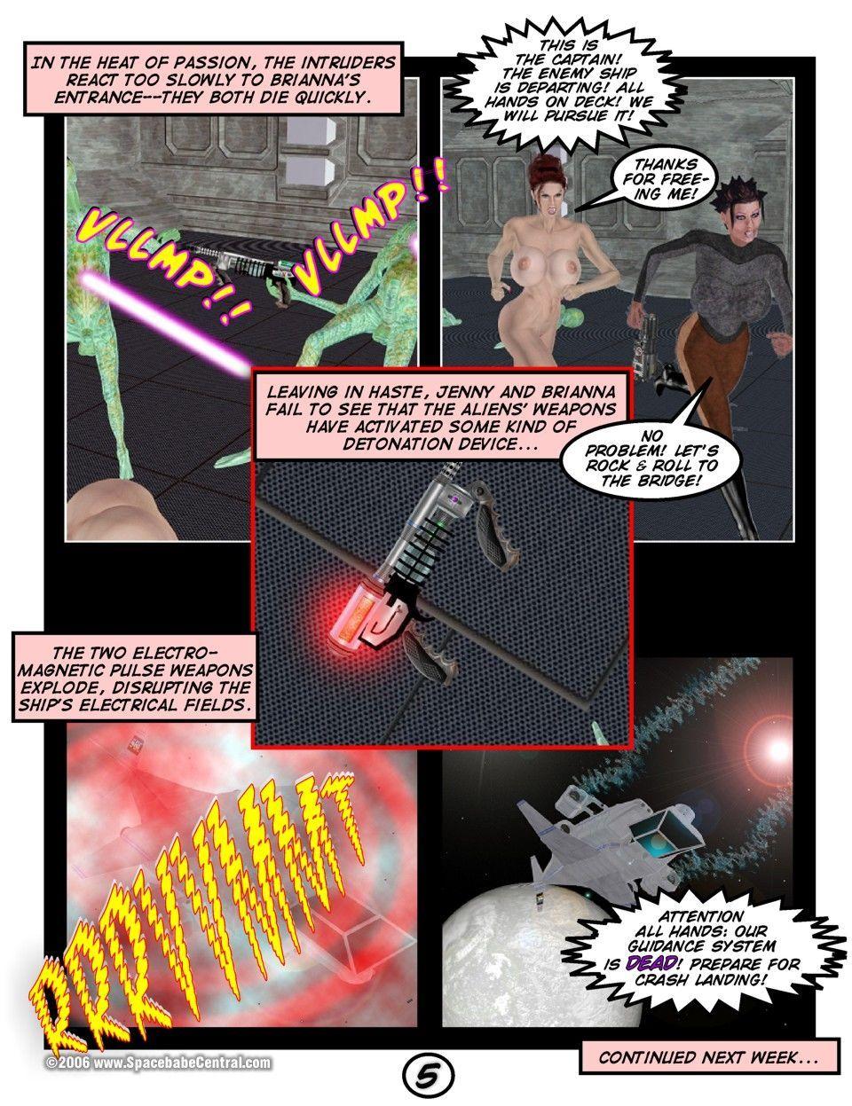 FUBAR - part 25