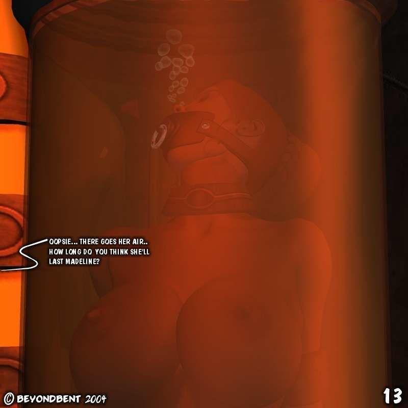 Nessifer\'s Revenge - part 12