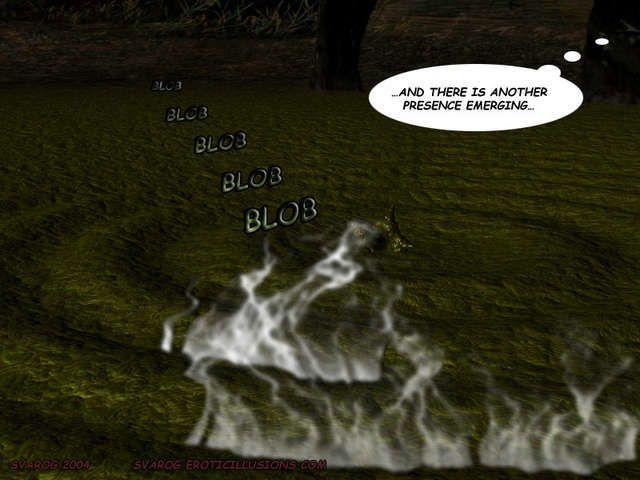 Swamp - part 3