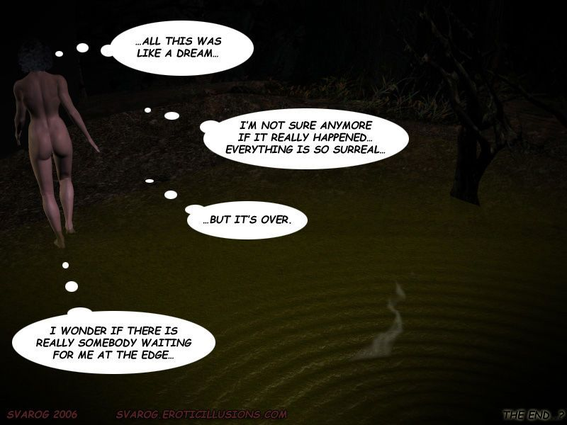 Swamp - part 12