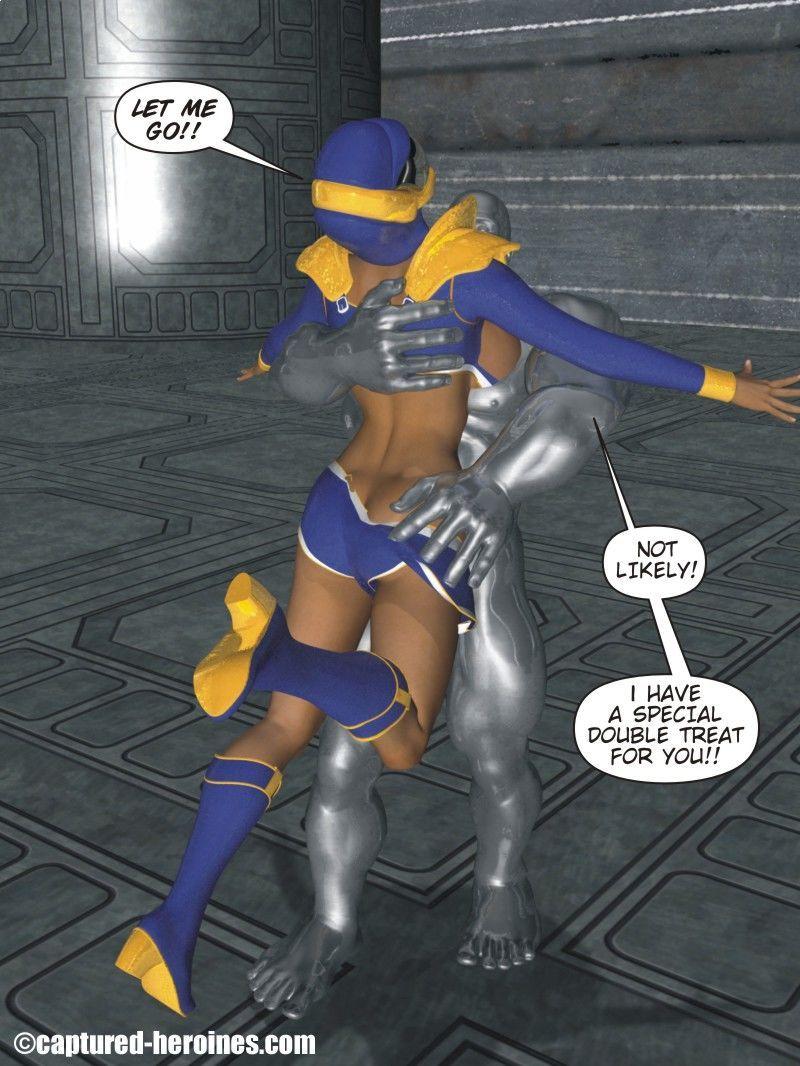 Veronica Vengeance 3D