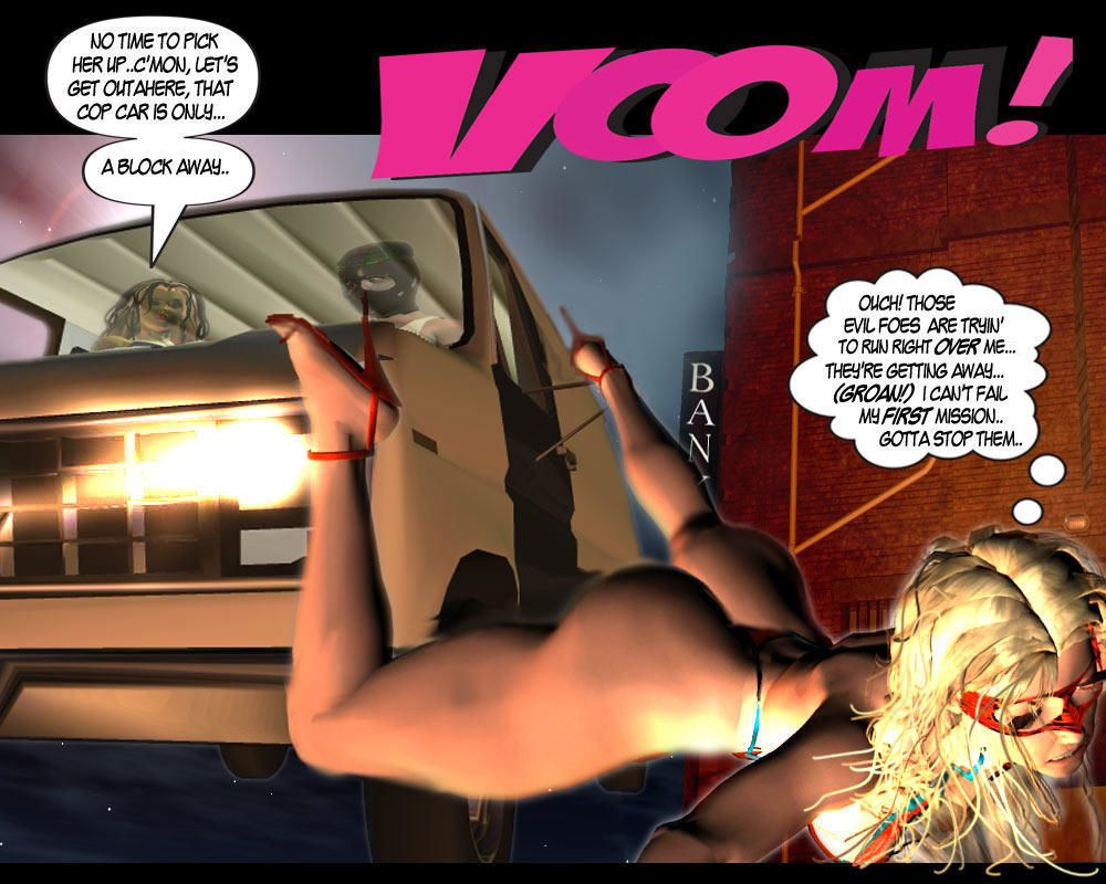 Bada Boom Miss Flash 2 [English]
