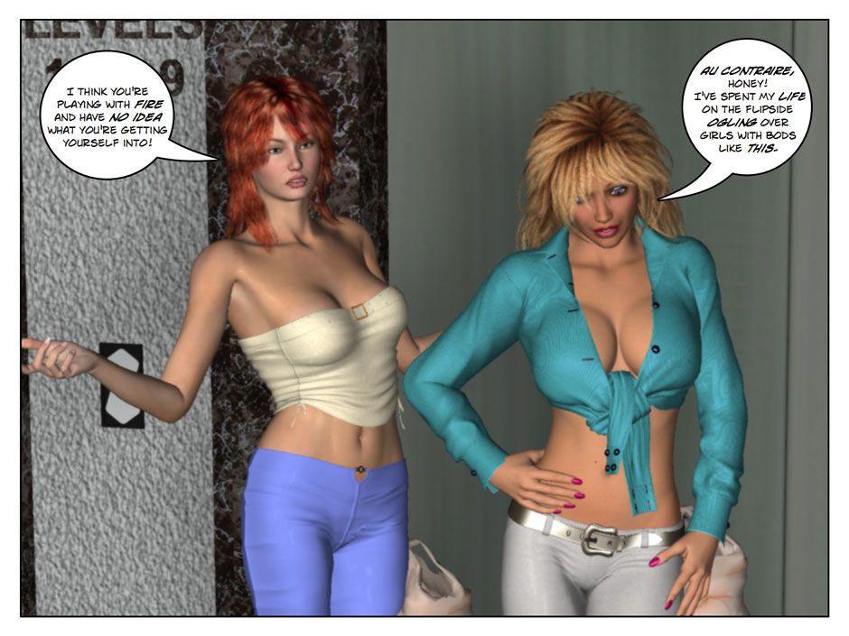 [CBlack] Anniversary in Vegas - part 8