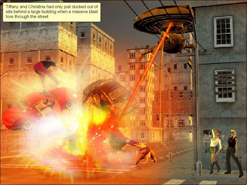 The war of the worlds chp 1-7 - part 3