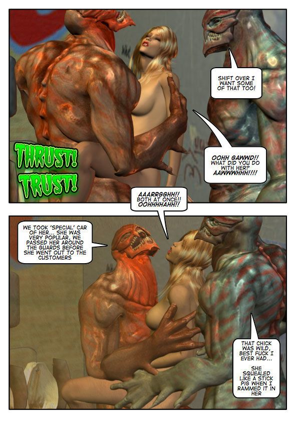 The Slayer - Issue 11