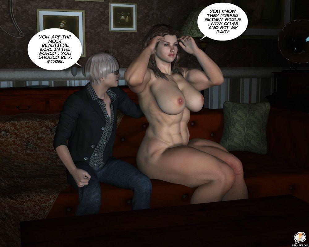 [kakaka] The story of Vera Vincent. - part 6