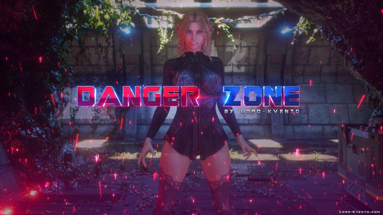 [Lord Kvento] Danger Zone + bonus