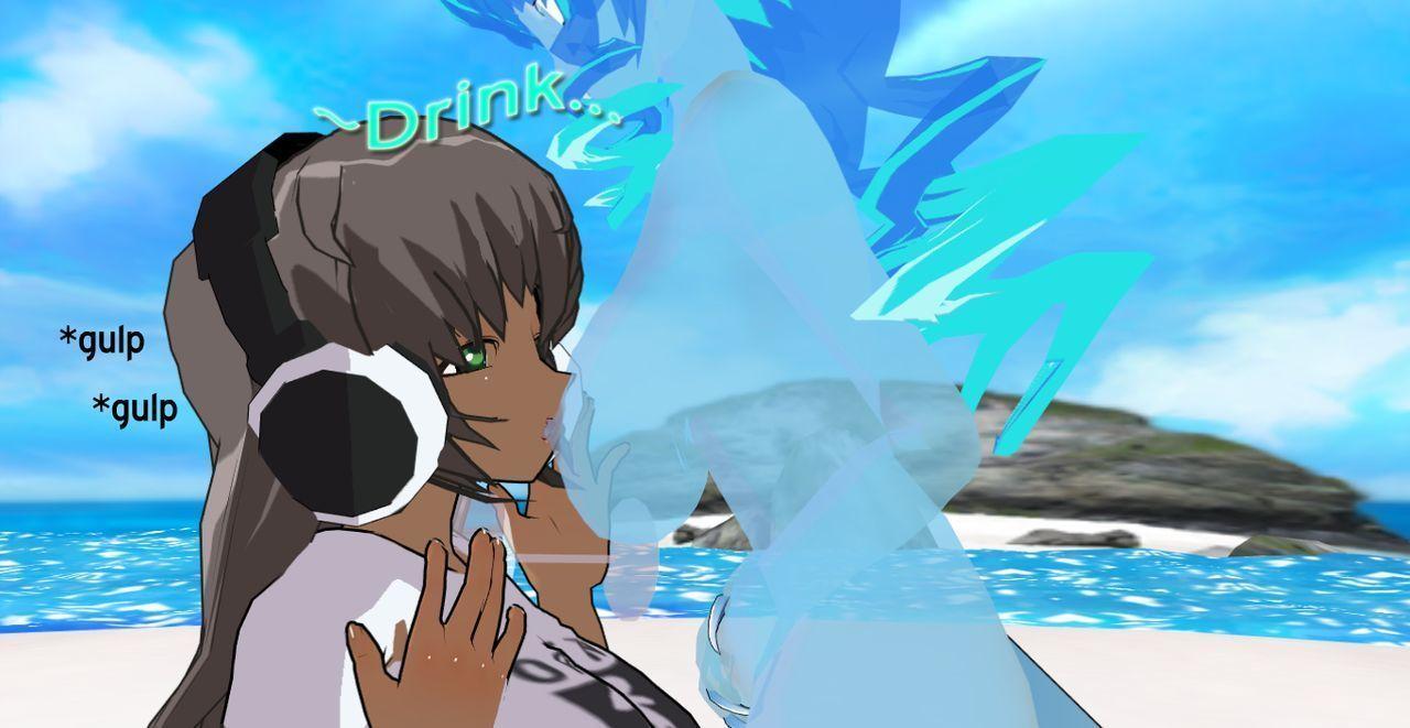 (3DCG) L.O.S.T Island - part 7