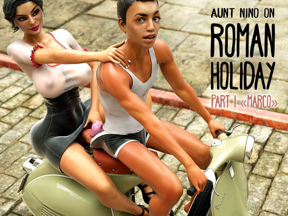 Smerinka - Roman Holiday