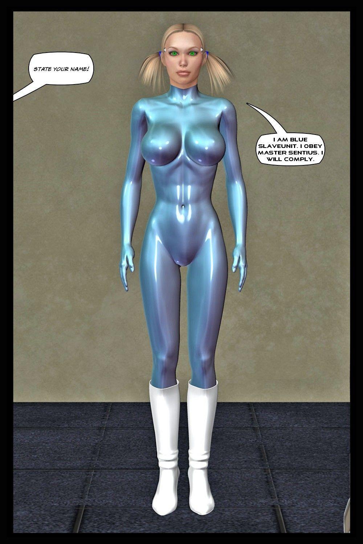 [3D] Platinum Earth 28-29