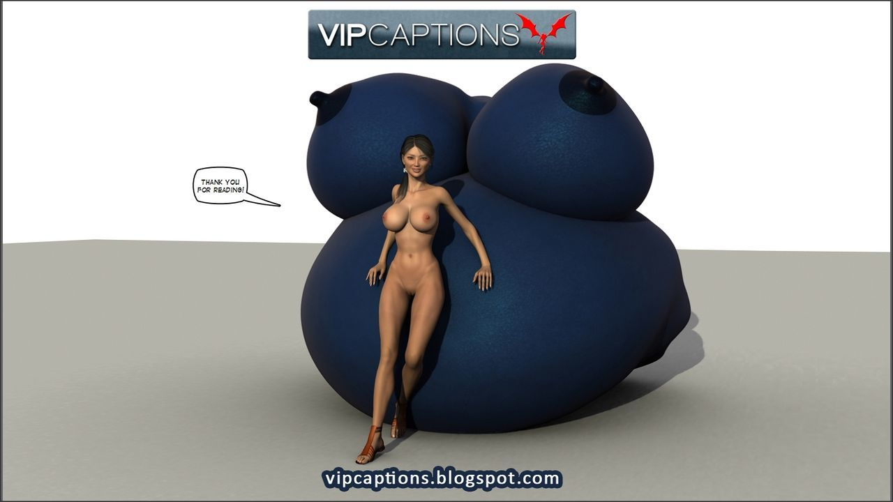 [VipCaptions] VipComics #5β Doc\'s Prescription: The Amazing Blue Pill - part 4