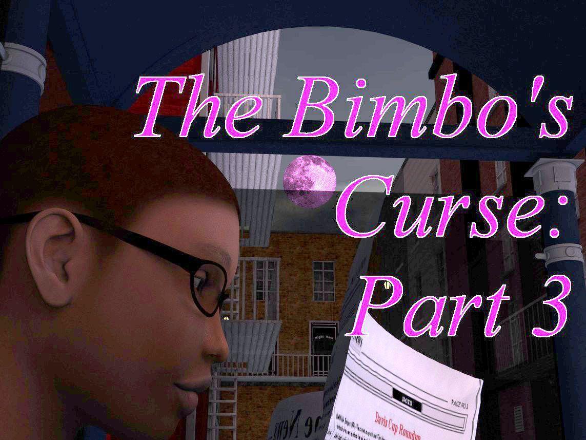 [AdiabaticCombustion] The Bimbo\'s Curse 3 (Light Leveled)