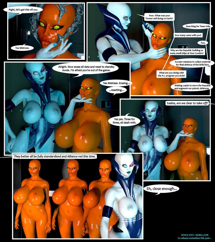 [dollmistress] A Phantom\'s Legacy