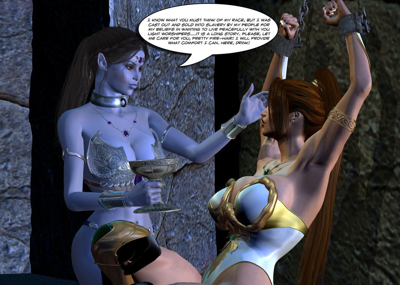 Inner Universe #75-80 - part 5