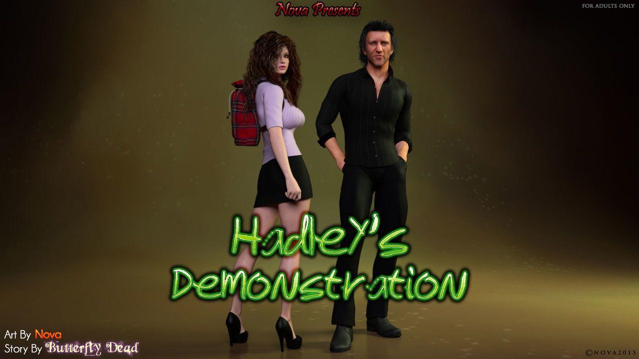 Hadley\'s Demonstration
