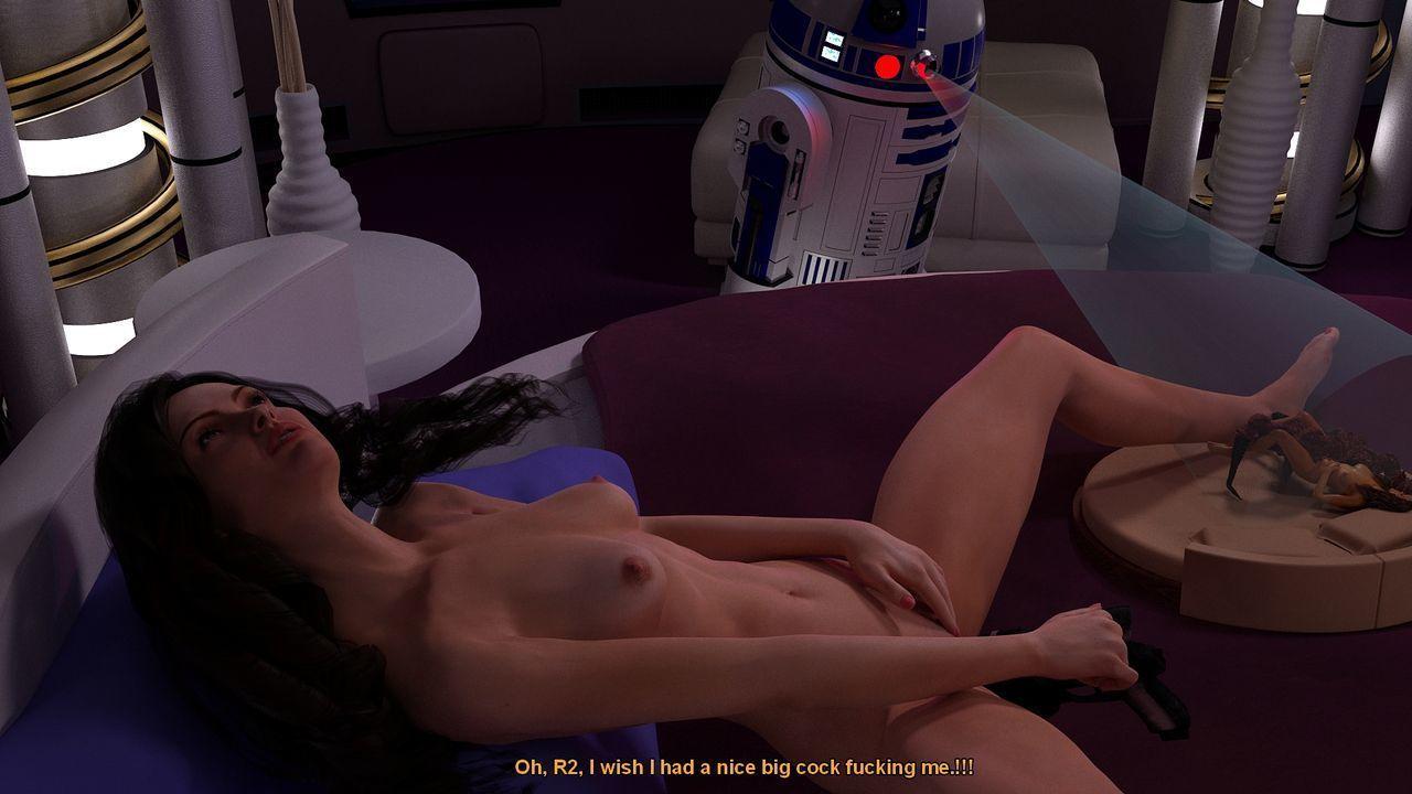 [DarkSoul3D] Star Wars - part 2