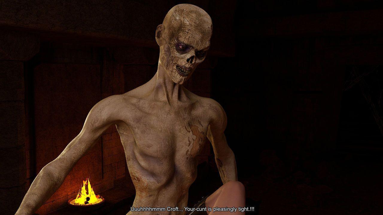 DarkSoul3D - Tomb Raider - The Death Mask of \'Ku\'k Bahlam\' - part 4