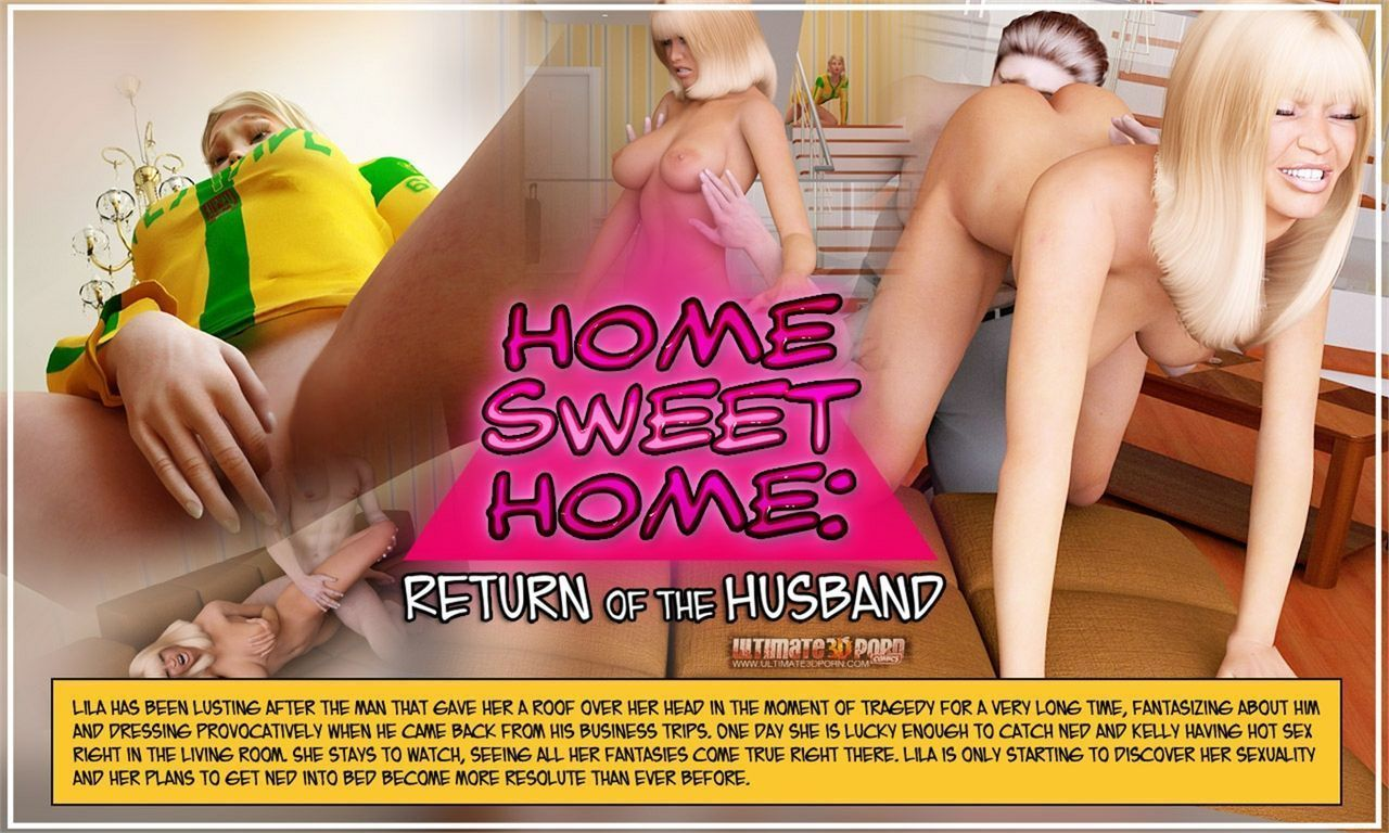 Home Sweet Home - Return Of The Husband
