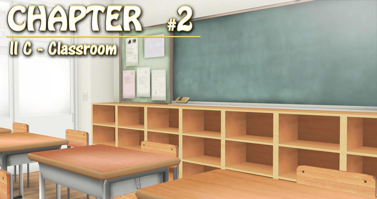 [3DCG] School Times_CH.2 - by Arghus33