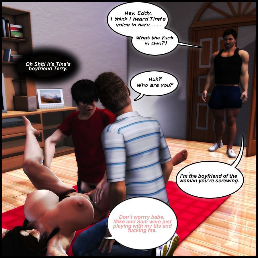 Infinite Stories 2: BE Edition - part 2