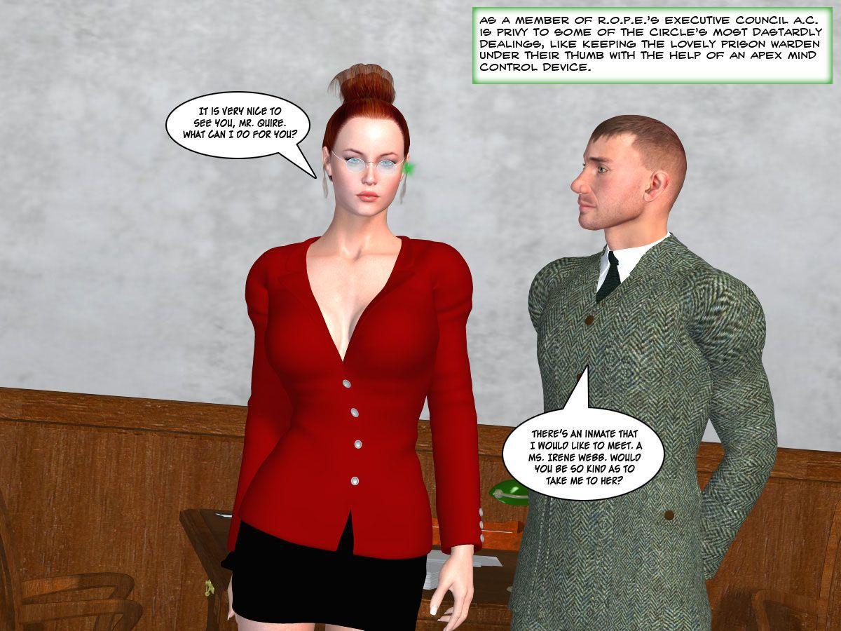 [MCtek-Dr.Robo] Grime City Stories - An Acquired Taste 1-26