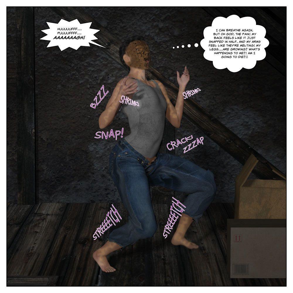 [Seer Coltz] Seer's Stories of the Supernatural - part 3