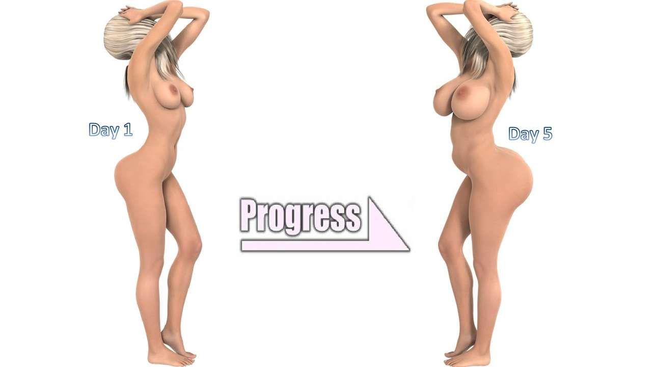 (Doll Project 7) Emma Lawson - part 2