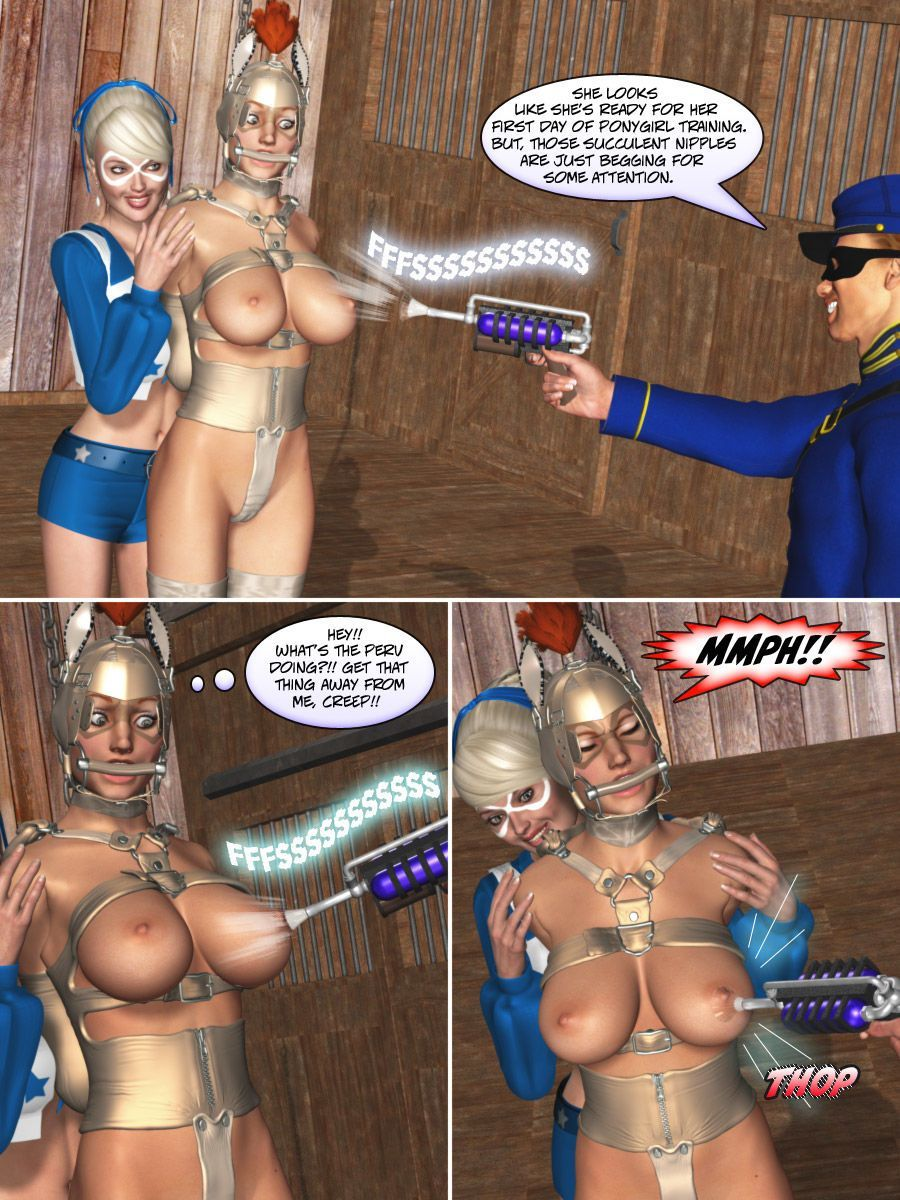 Sex Pets of the Wild West 26 - 33 - part 3
