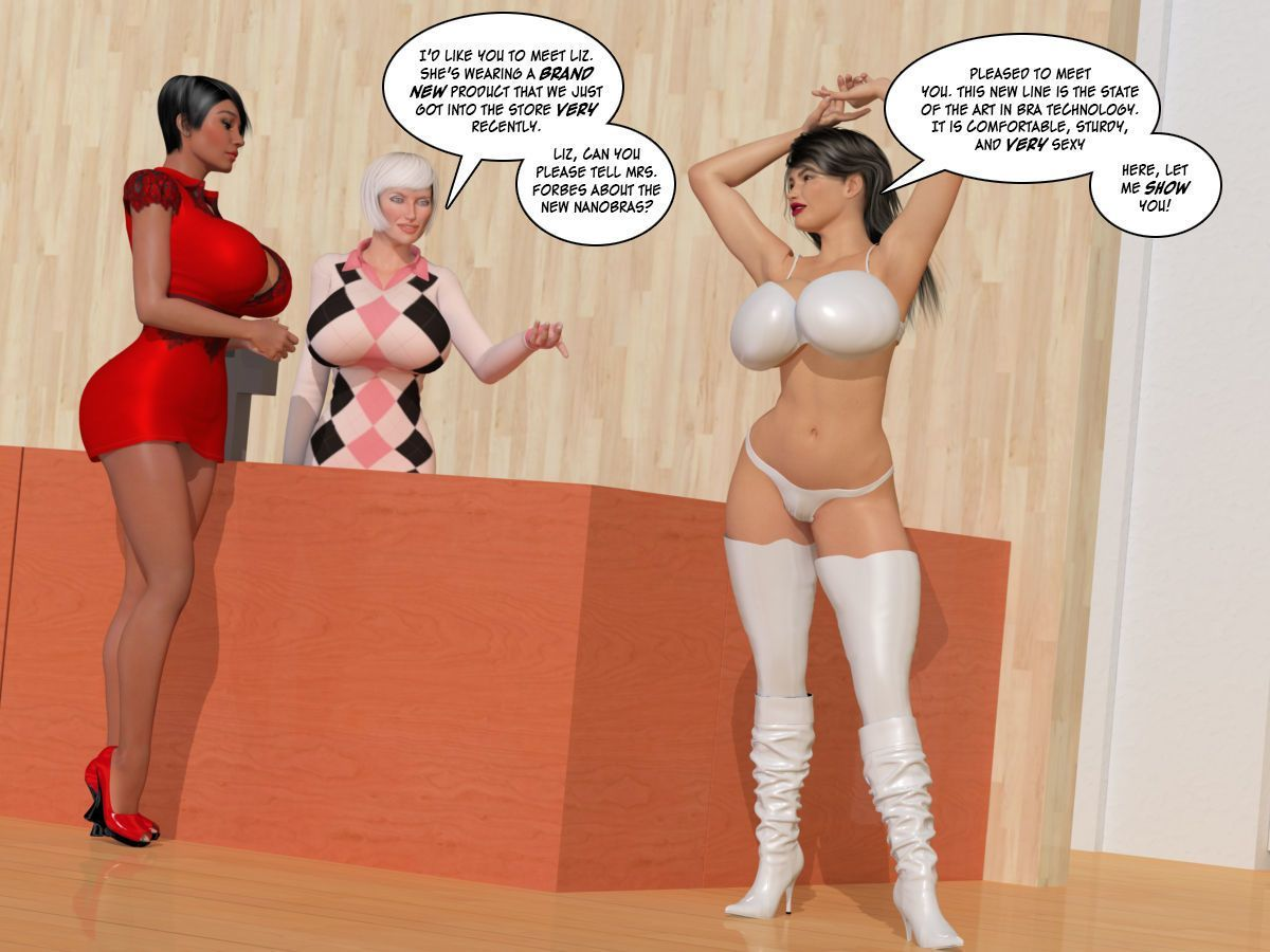 [MCtek] Slave to Fashion 1-12 - part 9