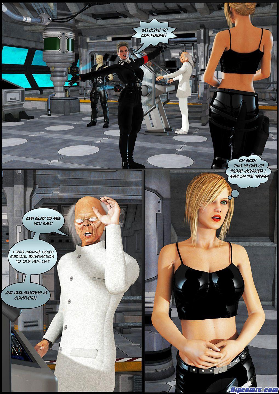 Operation Grendel 1-34 - part 16