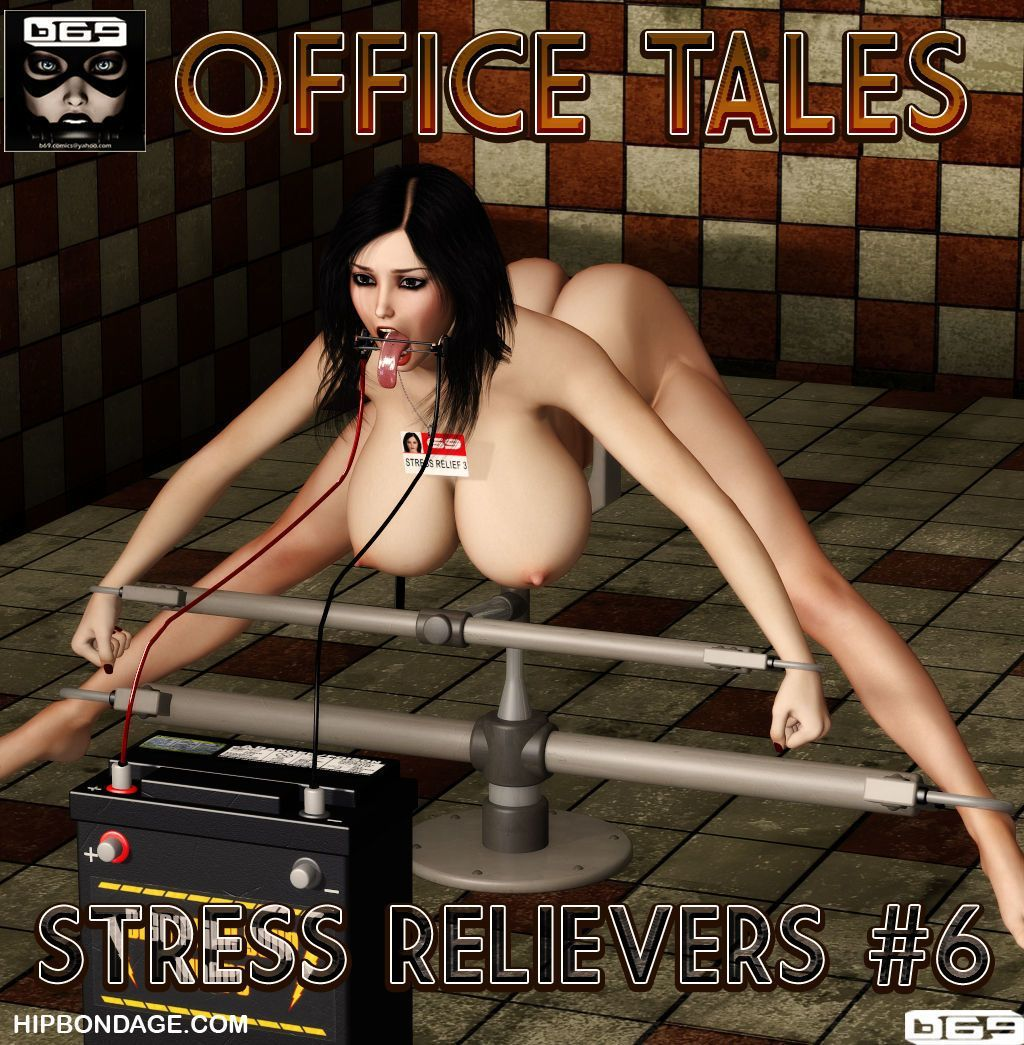 [B69] Office Tales - Stress-Relievers 1-6 - part 3
